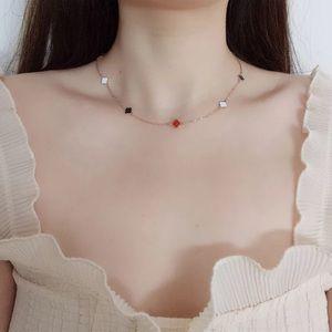 Van Cleef & Arpels style necklace